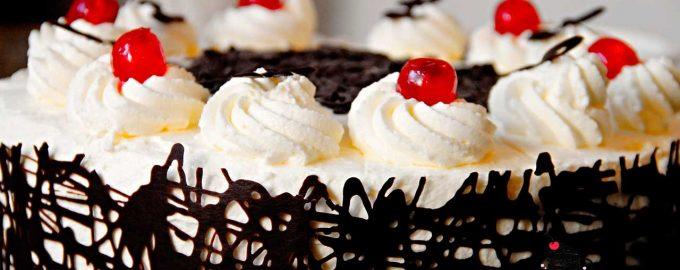 Что такое классические торты