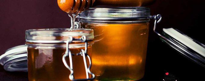Как сохранить мёд?
