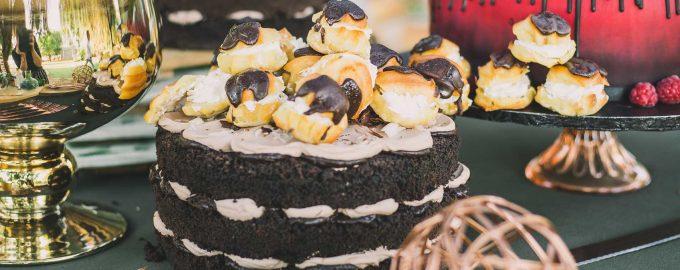 Вена столица тортов и пирожных