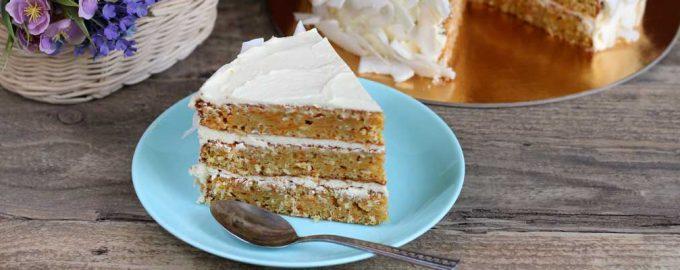 крем для торта без сливок